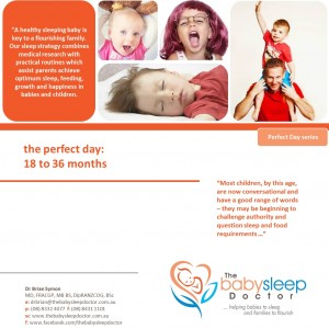 18-36 Months Package