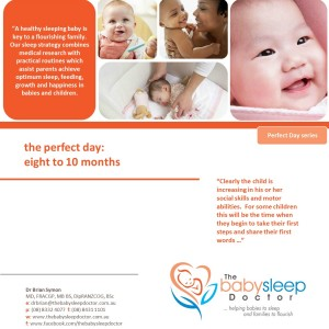 8-10 Months Package