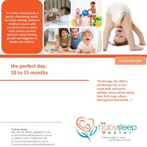 10-15 Months Package