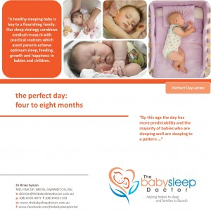 4-8 Months Package