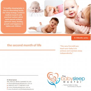 Second Month Package